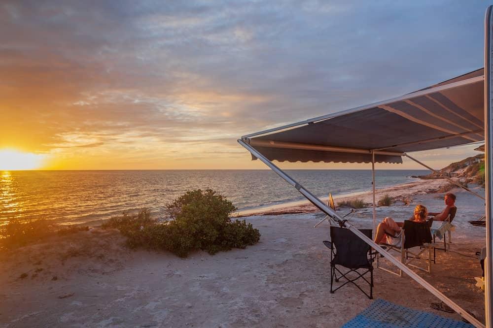 Enjoy spectacular Western Australia