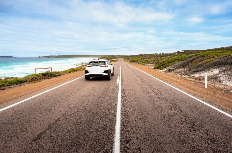 Planning a road trip in Australia?
