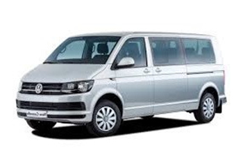 Volkswagon Caravelle 9 Seater (Auto) or Similar